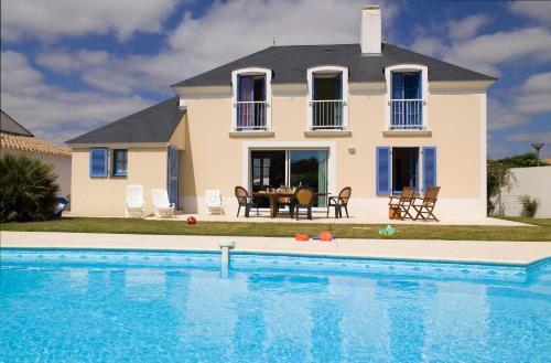 Hotel Pictures: , Saint-Jean-de-Monts