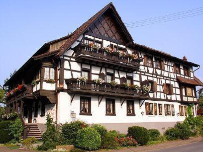 Hotel Pictures: Schwarzwaldhotel Stollen, Gutach im Breisgau