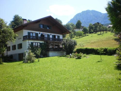 Photos de l'hôtel: Haus Christine, Steinbach am Attersee