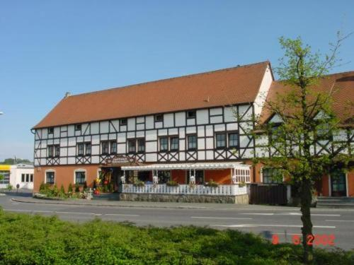 Hotel Pictures: , Scheinfeld