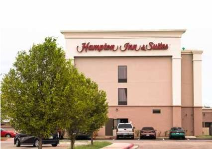 Hampton Inn and Suites Amarillo West
