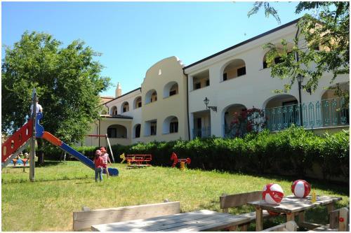 Hotel Residence Cala Liberotto