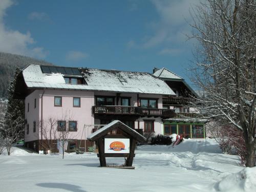 Hotellbilder: Frühstückspension Laßhofer, Mauterndorf
