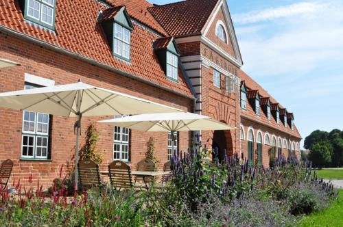 Hotel Pictures: , Pronstorf