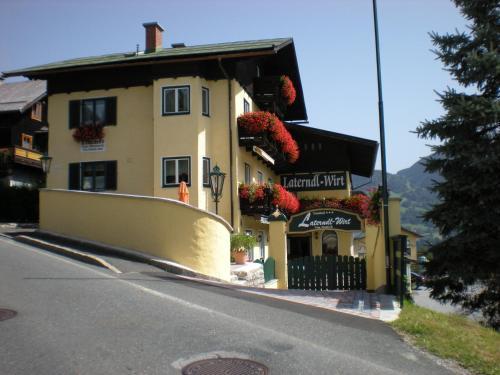 Zdjęcia hotelu: Laterndl-Wirt, Sankt Veit im Pongau