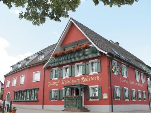 Hotel Pictures: , Malterdingen