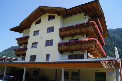 Hotelfoto's: Apparthotel Stoanerhof, Uderns