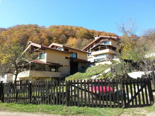 Hotelfoto's: Seltse Villas, Seltse