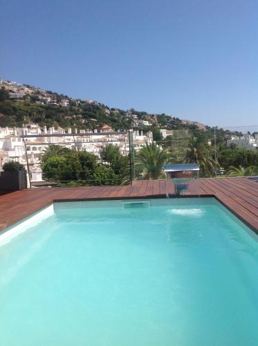 Hotel Pictures: Hotel Atlántico, Zahara de los Atunes