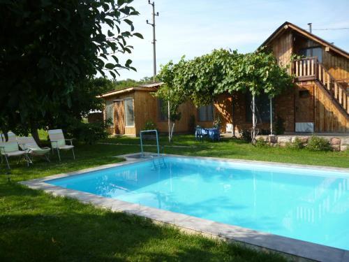 ホテル写真: Villa Jun Guest House, Belogradchik