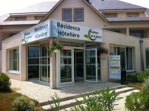 Hotel Pictures: Résidence de la Source, Salies-de-Béarn
