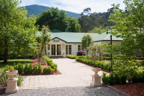 酒店图片: BEST WESTERN Yarra Valley, Warburton