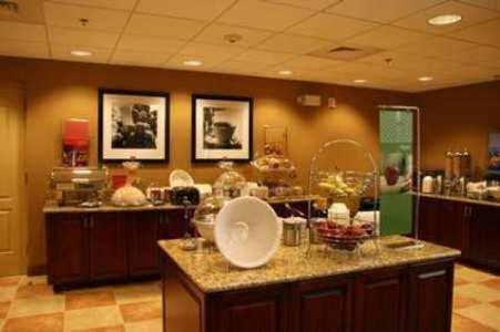 Hampton Inn And Suites Ocala - Belleview Review