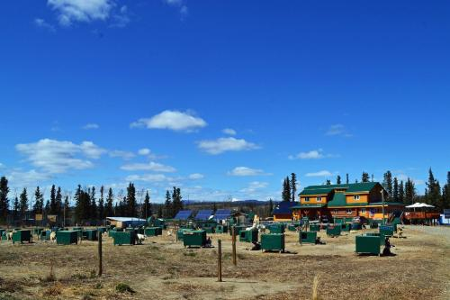 Hotel Pictures: , Whitehorse