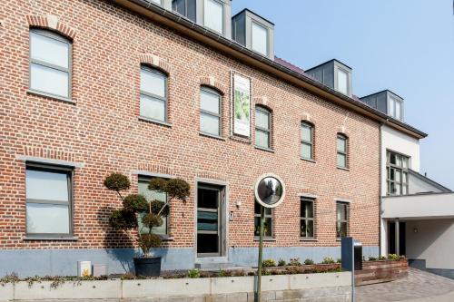 Zdjęcia hotelu: , Onze-Lieve-Vrouw-Lombeek