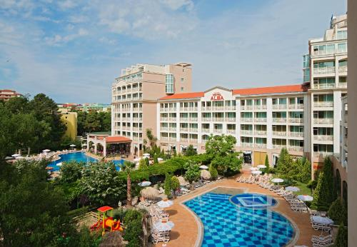 Hotel Alba - All inclusive