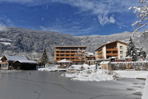 Zdjęcia hotelu: Hotel SeeRose, Bodensdorf