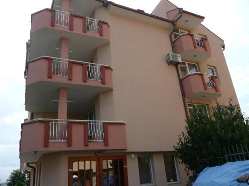 Zdjęcia hotelu: Dimitrovi Guest House, Aheloy