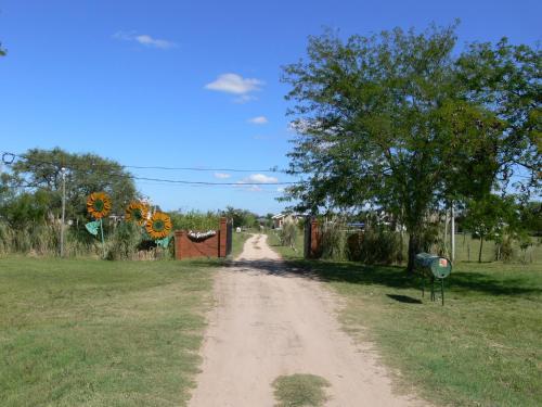 Fotos de l'hotel: Cabañas Los Girasoles, Gualeguaychú