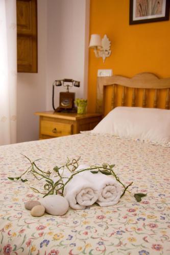 Hotel Pictures: , Cadavedo