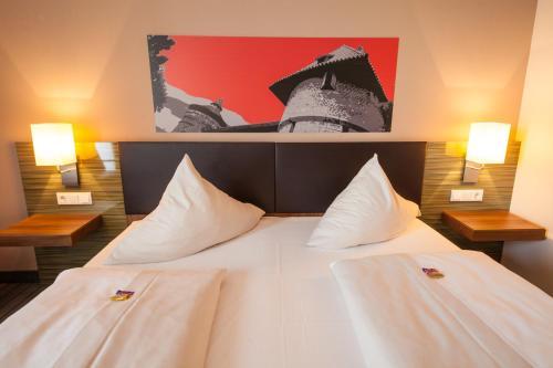 Hotel Pictures: Novina Hotel Tillypark, Nürnberg
