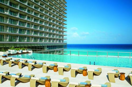 Secrets The Vine Cancun All Inclusive - Adults Only