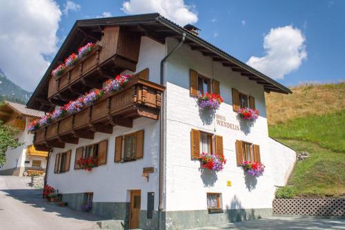 Zdjęcia hotelu: Haus Wendelin, Fulpmes
