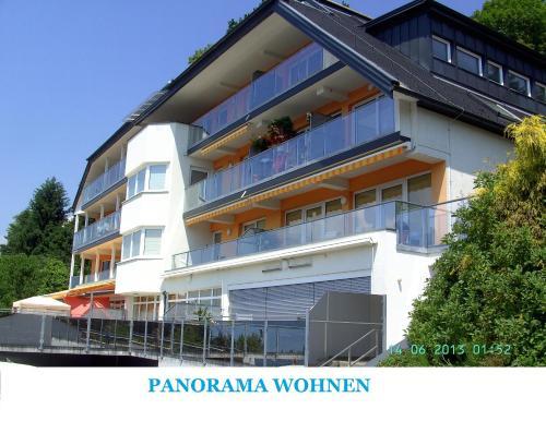 Foto Hotel: Panorama Wohnen, Millstatt