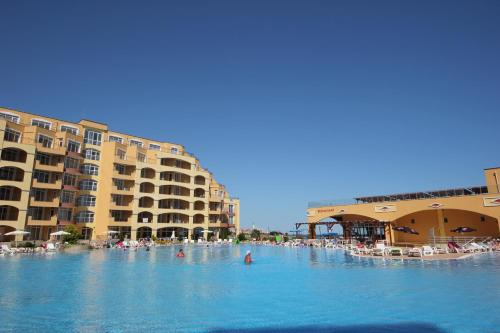 Zdjęcia hotelu: Menada Grand Resort Apartments, Aheloy