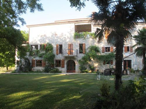 Villa Castello Rausch