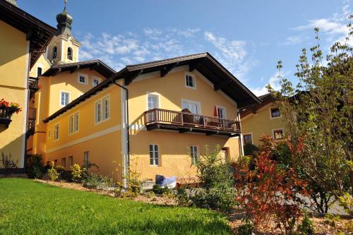 Hotellbilder: Appartements Altes Gericht, Hopfgarten im Brixental