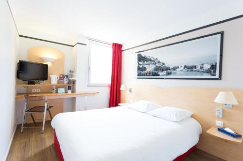 Hotel Pictures: Kyriad Grenoble Eybens Parc des Expositions, Eybens