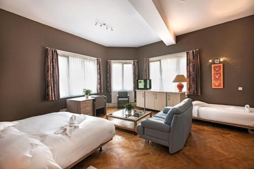 Photos de l'hôtel: Hotel Cathedral, Gand