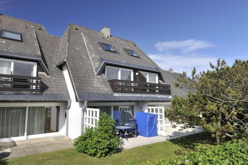 Hotel Pictures: Nordseesonne I, Wenningstedt