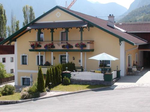 Fotos del hotel: Appartement Arian, Sautens