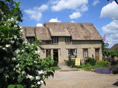 Hotel Pictures: , Croisy-sur-Eure