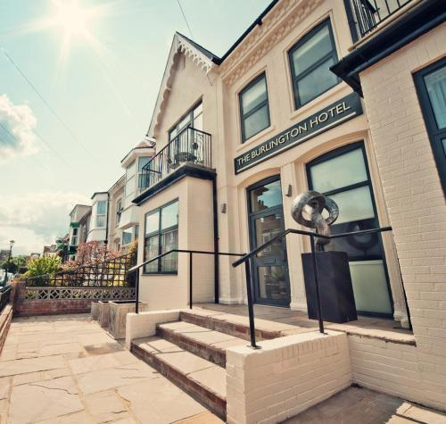Hotel Pictures: The Burlington Hotel, Cleethorpes