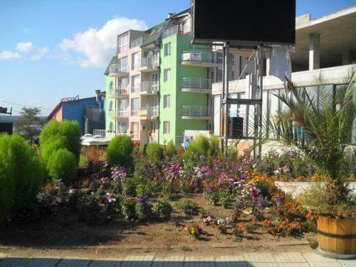 Hotellbilder: Guest Apartments Simeonov, Primorsko
