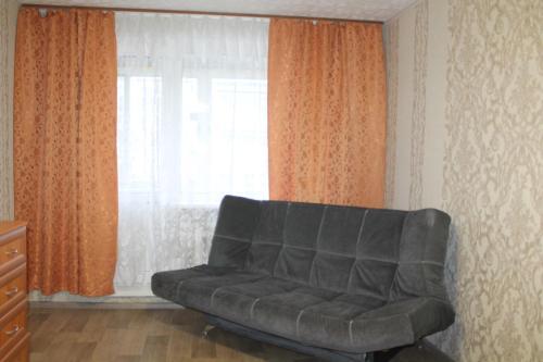 منطقة جلوس في Apartment on Koshevogo 25a