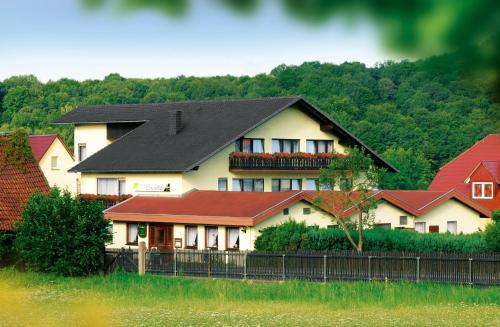 Hotel Pictures: , Bad Bocklet