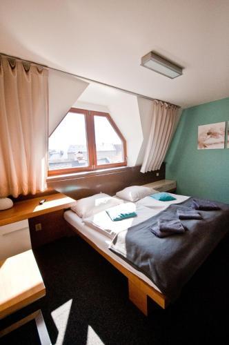 Hotel Pictures: , Šumperk