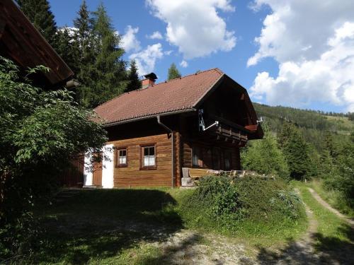 Hotellikuvia: Sonnenhanghütte, Innerkrems