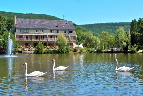 Domaine du Lac / Hotel du Lac Guebwiller