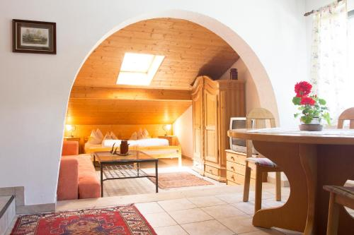 Hotelfoto's: Appartements Zinner-Pale, Fulpmes