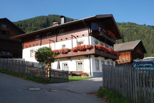 Photos de l'hôtel: Bucherhof, Obertilliach