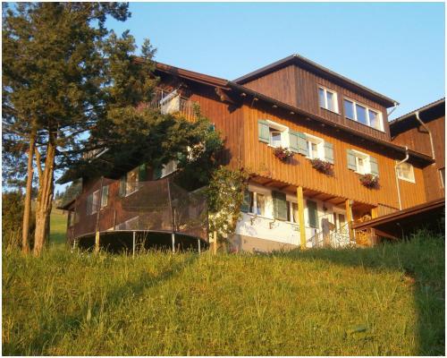 酒店图片: Familienbauernhof Bereuter, Alberschwende