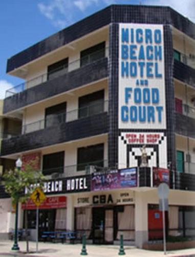 Hotel Pictures: Micro Beach Hotel, Garapan