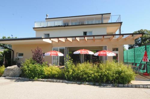 Photos de l'hôtel: , Wolfsthal