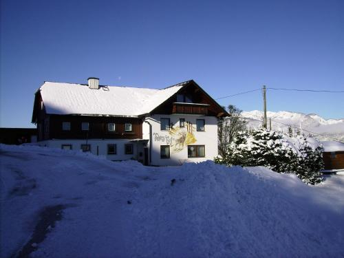 Fotografie hotelů: Rainzhof, Aich