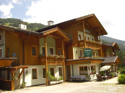 ホテル写真: Ferienhäuser Thalbach, ハイリゲンブルート